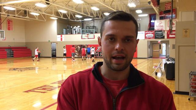 2017-18 St. Philip Boys Basketball Season Preview