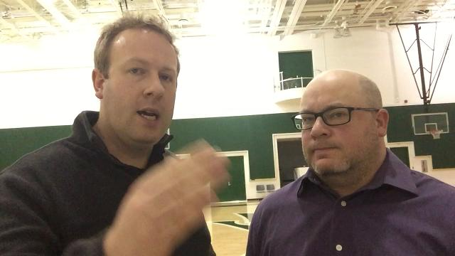 Lansing State Journal columnist Graham Couch and Detroit Free Press / LSJ MSU beat writer Chris Solari discuss the Spartans' Holiday Bowl bid, after missing out on the Citrus Bowl and Outback Bowl.