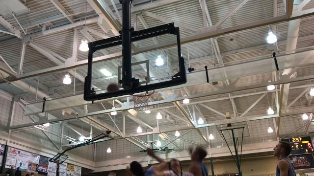 See a few highlights from Lansing Catholic's win over Williamston on Friday, Dec. 8, 2017. Brian Calloway | LSJ