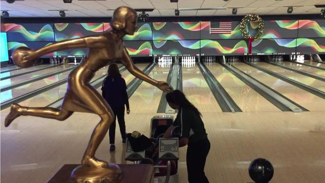 Highlights from the 2017 All-City Bowling Tournament between Pennfield and Lakeview.