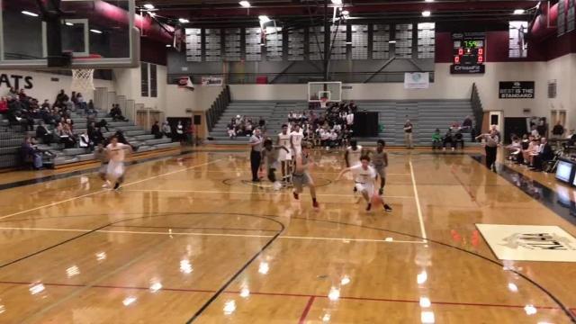 Westland High School Basketball