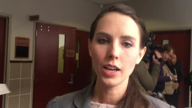 Rachael Denhollander: Today showed how preventive this was