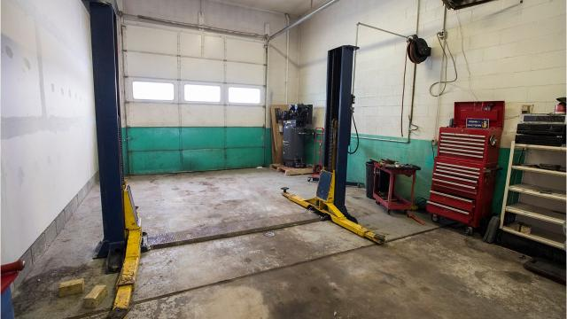 New auto shop now open in Port Huron