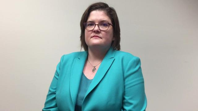 Kara Hope on the centennial of women's suffrage