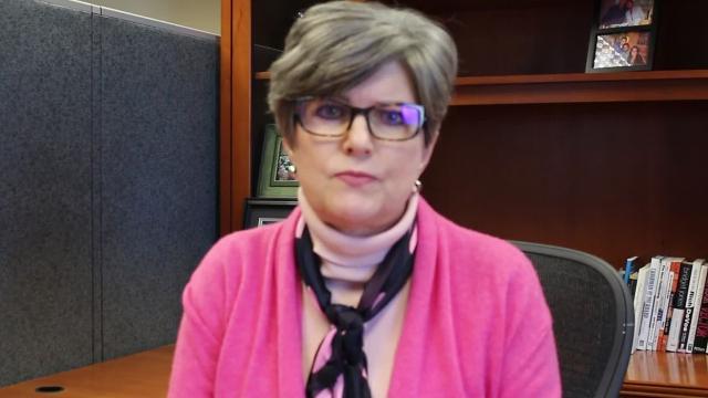Kelly Rossman McKinney on women's suffrage centennial