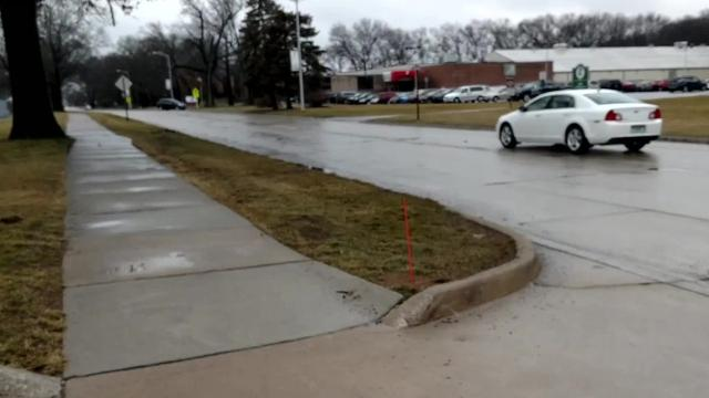 Construction along Stark Road will take place this summer between Lyndon and Farmington.