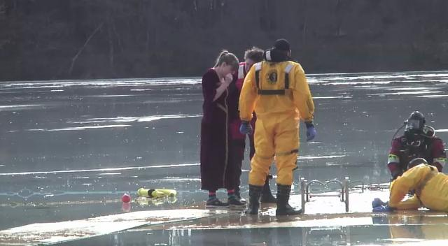 Editor's note: Deputy Loar's name was misspelled in a previous version of this video.