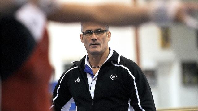 Former USA Gymnastics coach is known as one of the most successful in the sport. But he's also one of the most controversial. Geddert founded the Twistars gymnastics club with his wife in Michigan in 1996.