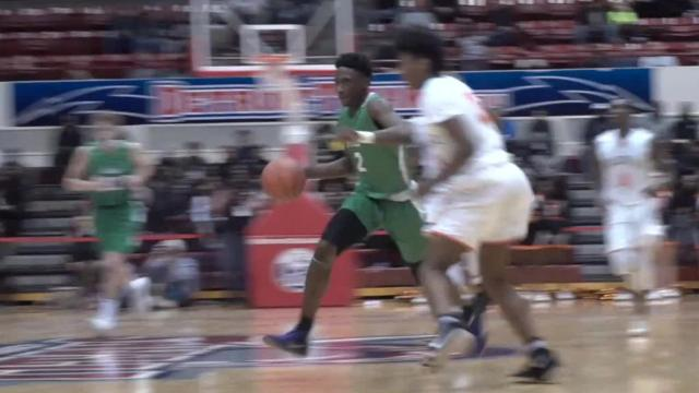 Novi defeats Belleville on another buzzer-beater