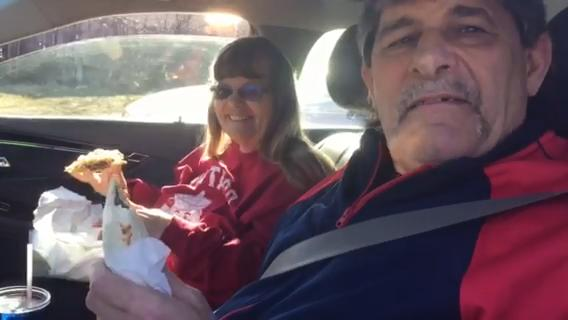 Dimondale couple excited about Mr. Taco grand opening