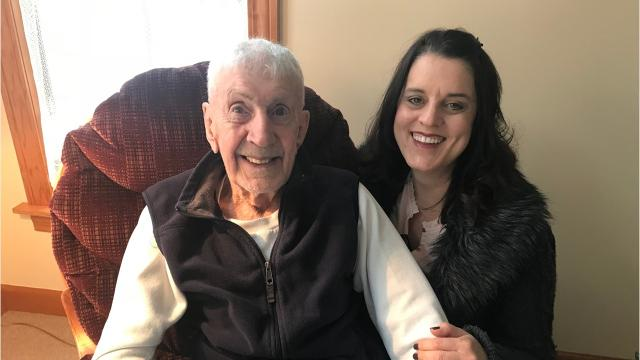 Laura DeLong spent more than three decades wondering about the man her mother met in Holt bar in 1967; then she spent three years using DNA to find him.