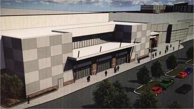 The Suburban Collection Showplace in Novi is expanding its event center by more than 180,000 square feet and its largest annual event, the Michigan State Fair, will take full advantage of the expanded space.