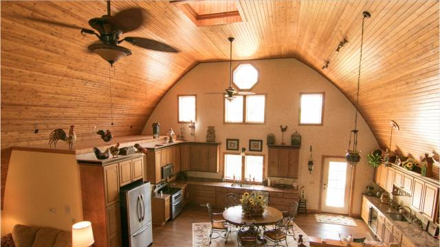 cool spaces 1 3m getaway home is converted old milking barn