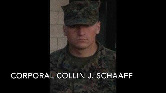 never leave a soldier behind essay 'we don't leave anyone behind': search for missing soldier never stopped after deadly niger ambush (abc news.
