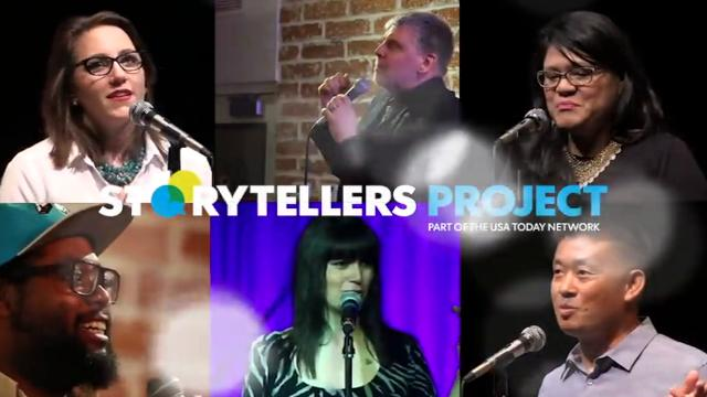 The Storytellers Project is coming to Mississippi