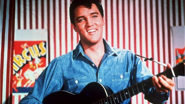 5 Elvis classics that never reached No. 1 on Billboard