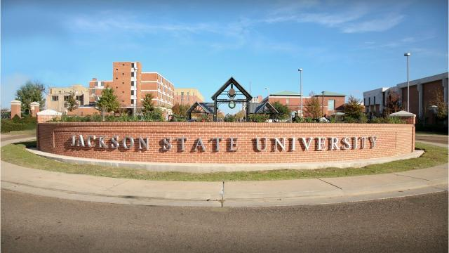 Jackson State taps local talent pool
