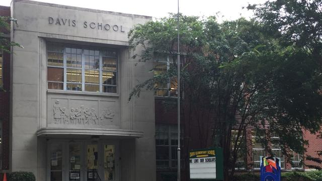 Jefferson Davis School Renamed After Barack Obama In Jackson Ms