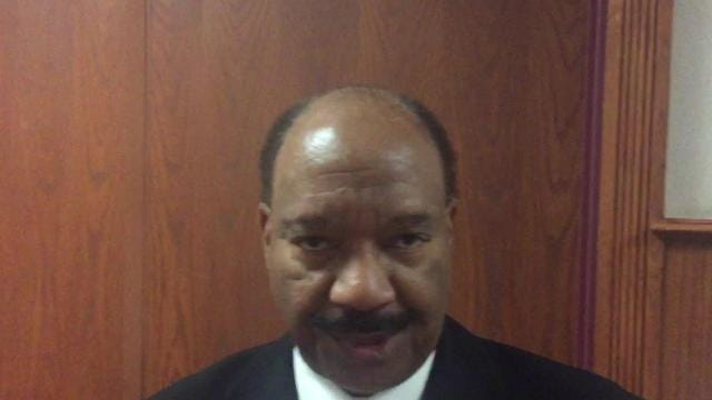 The Hinds County Board of Supervisors approved a tax increase on Thursday that will raise county property taxes on homeowners.