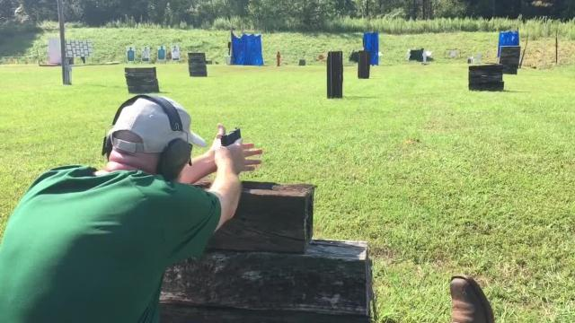 Mississippi church security teams train for active shooter situations