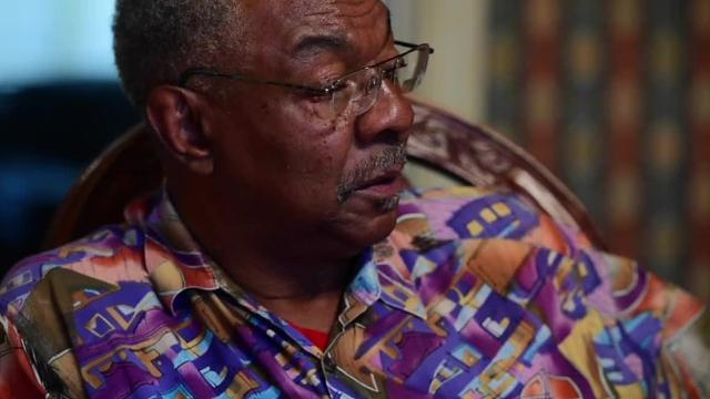 Eddie Carthan, the first black mayor of Tchula, responds to renewed scrutiny years after his legal battle began