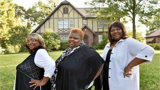 Video: You've got to hear this Miss. gospel trio