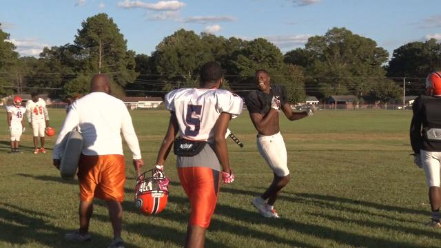 Game Week: Callaway Chargers