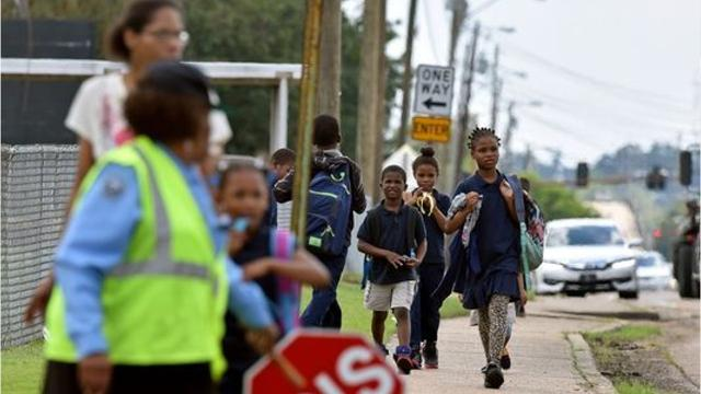 Gov. Phil Bryant and Mayor Chokwe Antar Lumumba have announced an alternative plan to a state takeover of the troubled Jackson Public Schools.
