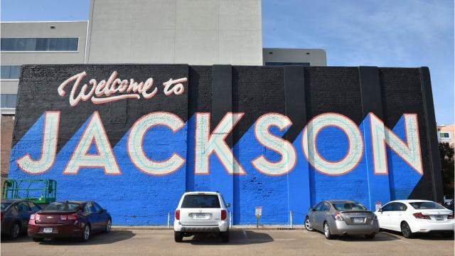 Welcome to Jackson