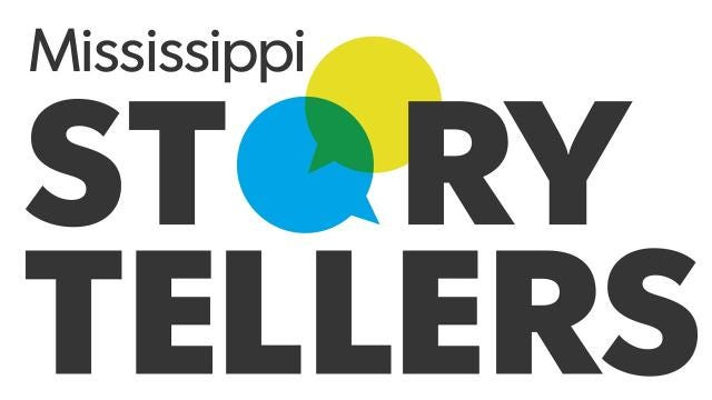Catch some highlights from our latest Mississippi Storytellers event