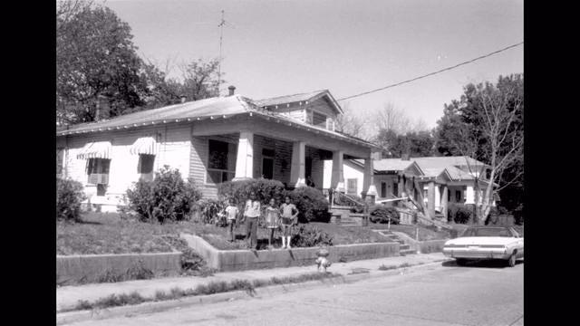 Scott Ford houses
