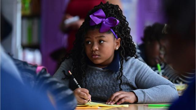 Meet Mississippi's top elementary school