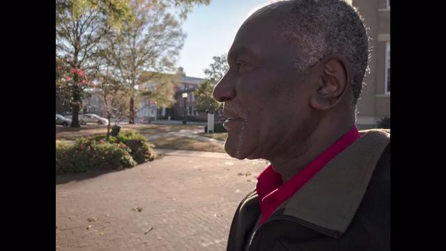 Ole Miss expelled him - then welcomed him back