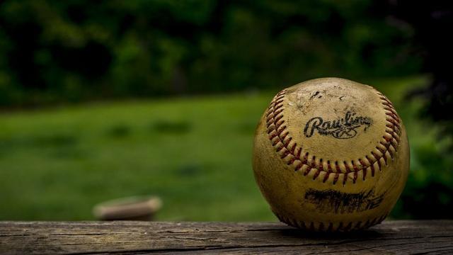 Mississippi Bicentennial baseball team