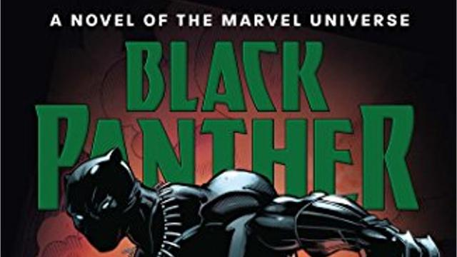 Jesse J. Holland, originally of Holly Springs, was approached by Marvel to write the official novel of comic book hero The Black Panther. Jesse, who has read about him since he was a child, was happy to oblige.