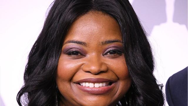 Octavia Spencer Buys Out Screenings of 'Black Panther' in Mississippi