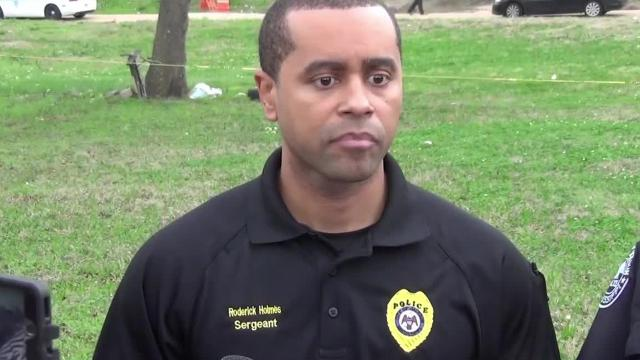 JPD news conference on officer-involved shooting