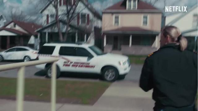 This Oscar-nominated film follows three women -- a fire chief, a judge and a street missionary -- battling West Virginia's devastating opioid epidemic.