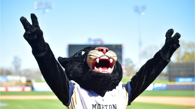 M-Braves hold mascot, anthem auditions
