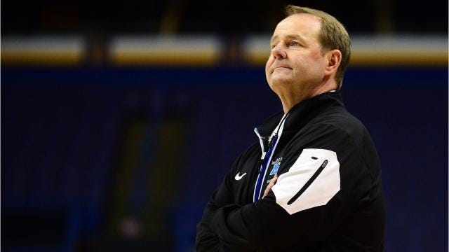 Middle Tennessee State coach Kermit Davis will become Ole Miss' next men's basketball coach, taking over for Andy Kennedy.