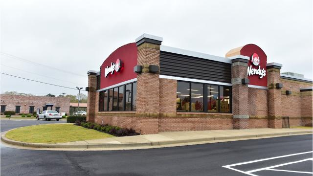 Wendy's on Lakeland gets a facelift and fun new features.