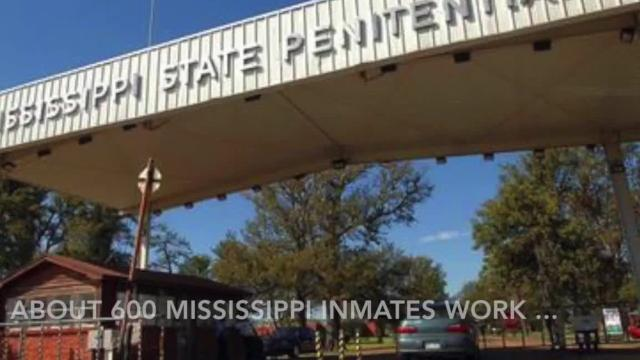 Mississippi Prison Industries has lost $3 2M in two years