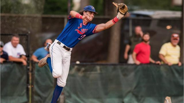 Jackson Prep defeated Jackson Academy in the Academy AAAA Division I title series opener on Tuesday in a 6-5 thriller.