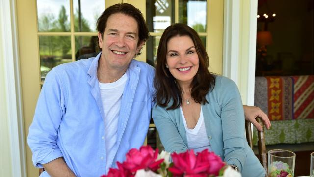 Sela Ward's husband is running for U.S. Senate. A fan of free-market ideology, Sherman said his priorities are health care, education and jobs, in which he plans to make improvements through public-private partnerships.