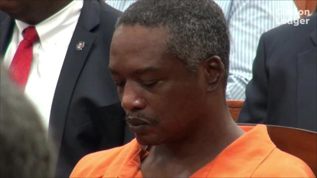 Hear victim impact statements from Thursday's sentencing.
