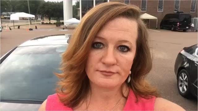 Therese Apel reporting live from the Quinton Tellis murder trial.
