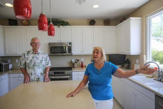 Palm Springs resident's privacy concerns over CV Link