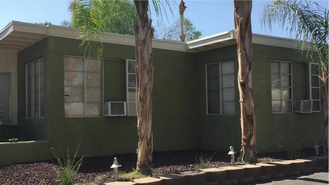 A Mobile Home Park Owner Is Suing Cathedral City For The Right To Raise Some Rents