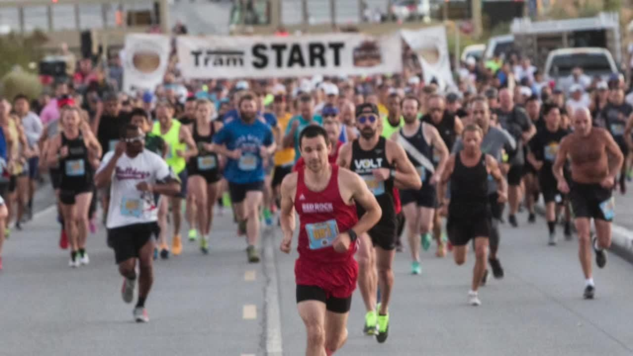 Ready, set, go! Let's talk about running in the Coachella Valley