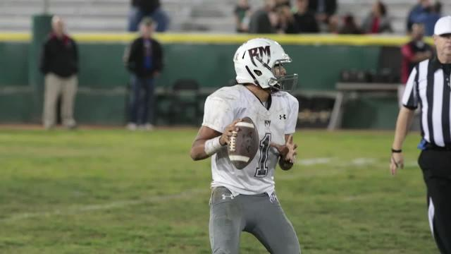 Rancho Mirage falls to Katella in CIF semi
